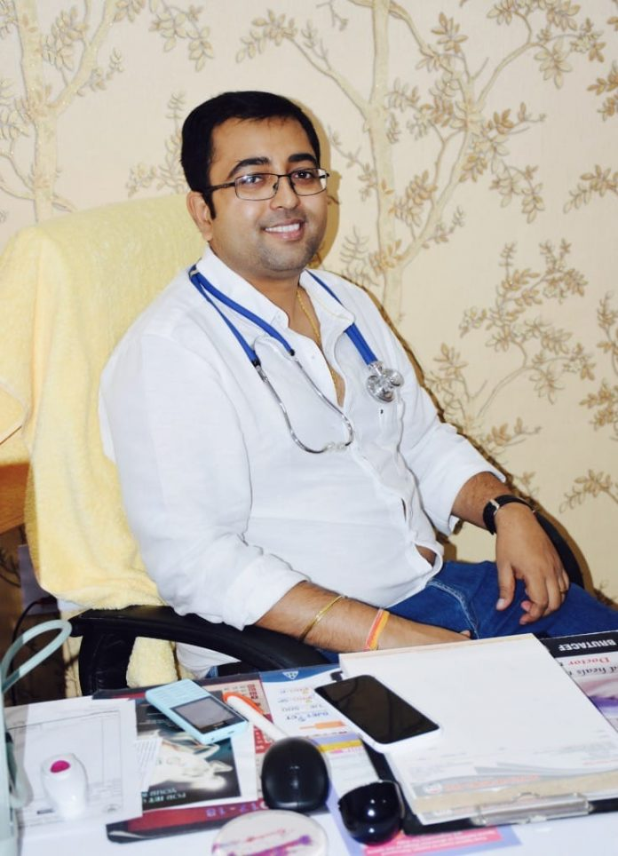 Dr Rajeev